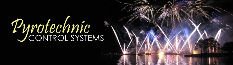 Pyrotechnic Control Systems